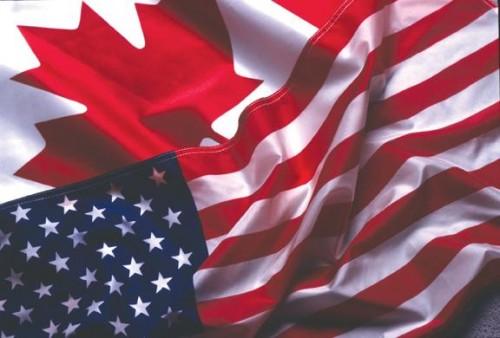 Эмиграция из России и Украины в Канаду и США