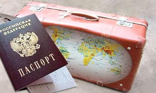 Депортация из Российской Федерации