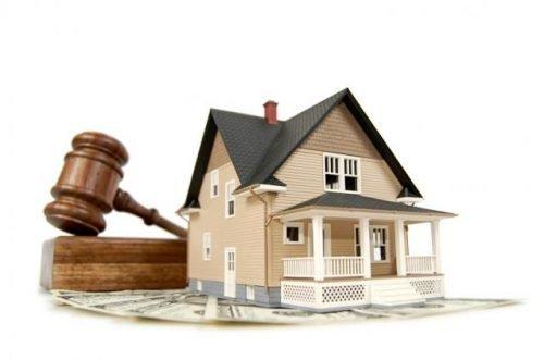 Возникли жилищные споры? Нужен юрист по жилищным вопросам!