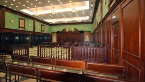Апелляция по уголовному делу