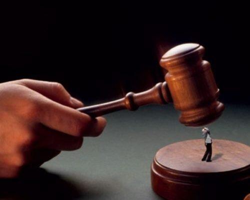 Апелляция в уголовном процессе России. Реализация права осужденного на справедливое судебное решение