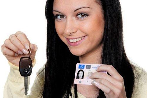Досрочный возврат водительских прав в Москве