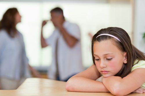 Права родителей на ребенка после развода