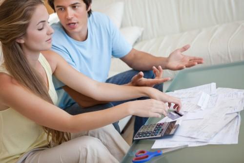 Раздел совместного имущества супругов и выдел доли