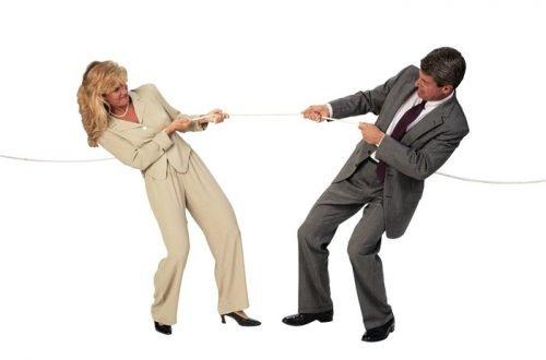 Раздел имущества при разводе. Стоит ли обращаться к юристу?