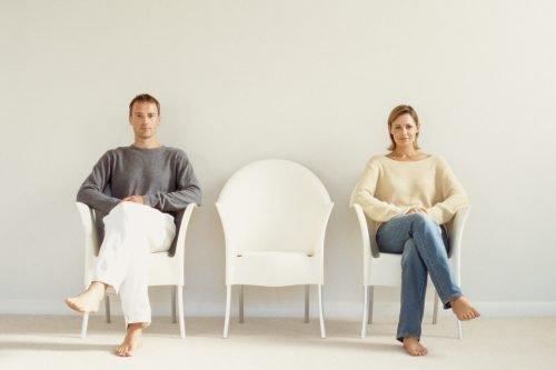 Имущество после развода лучше делить сразу
