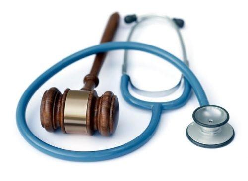 Юрист в медицине поможет, если есть сомнения в качестве оказанной медпомощи