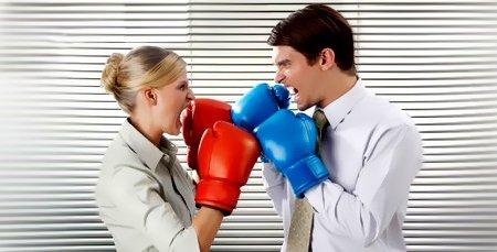При разделе имущества лучше рассчитывать на помощь опытного юриста