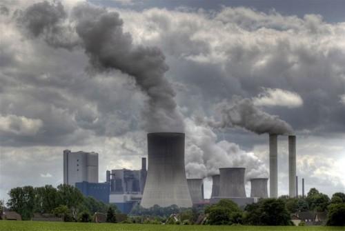 Административная Ответственность за Загрязнение