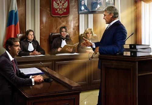 Адвокат по Судебным Делам