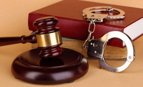 Адвокат / Юрист по Уголовным Делам