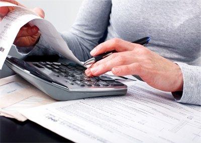 Как узнать о задолженности по налогам