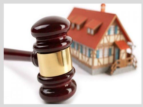 Помощь Адвоката по Жилищным Вопросам