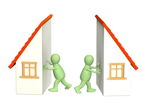 Помощь юриста при разделе совместного имущества супругов