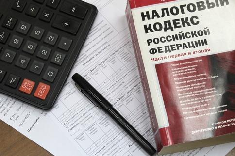 Срок взыскания налогов
