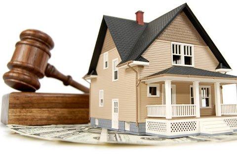 Суд по жилищным спорам