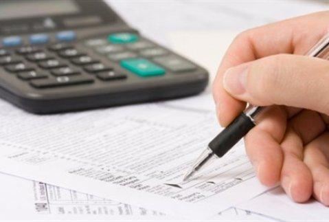 Услуга по оформлению налогового вычета и возврата налога