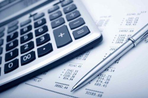 Заполнение заявления для возврата налога при взносах