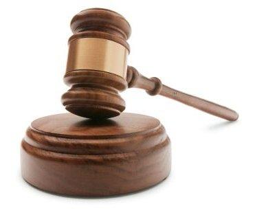 Afbeeldingsresultaat voor rechterlijke macht