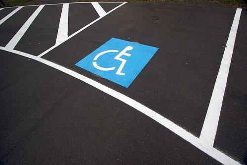 Административная Ответственность Инвалидов