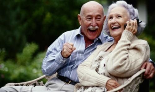 Алименты на Пожилых Родителей