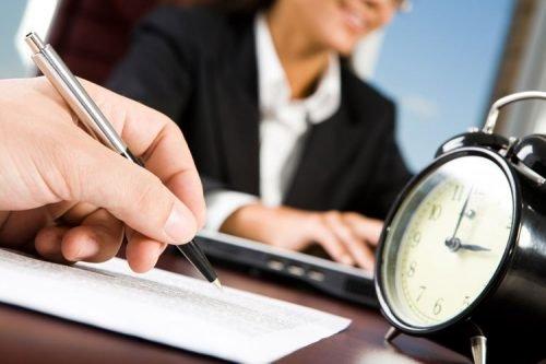 Как Написать Заявление на Увольнение