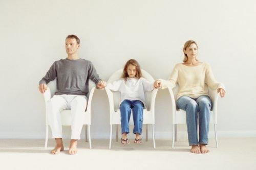 Помощь Ребенку При Разводе Родителей