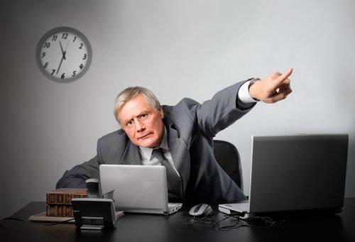 Как Оформить Увольнение Сотрудника