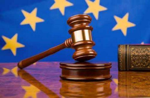 Как Подать в Европейский Суд