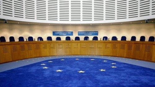 Как Подать в Страсбургский Суд