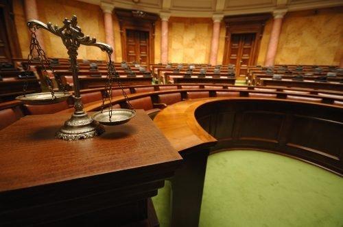 Как Подать в Суд