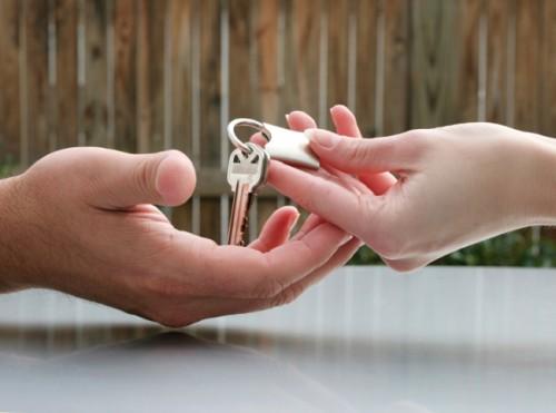 Как Поделить Квартиру После Развода