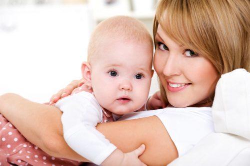 Как отсудить отцу ребенка у матери