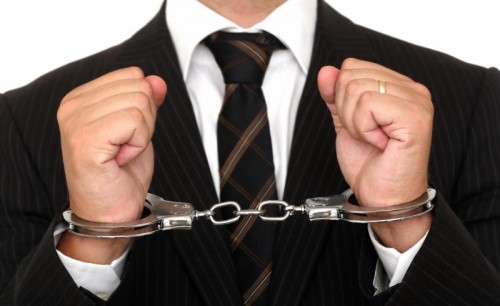 Амнистия По Экономическим Преступлениям