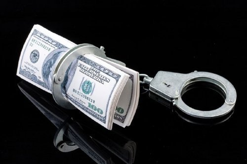 Арест Имущества Предпринимателя