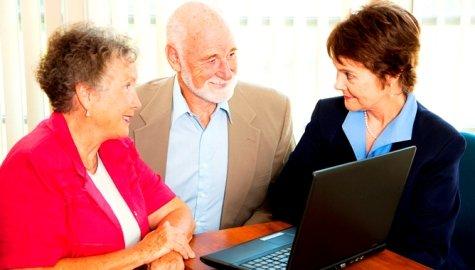 Бесплатные Юридические Услуги Для Пенсионеров