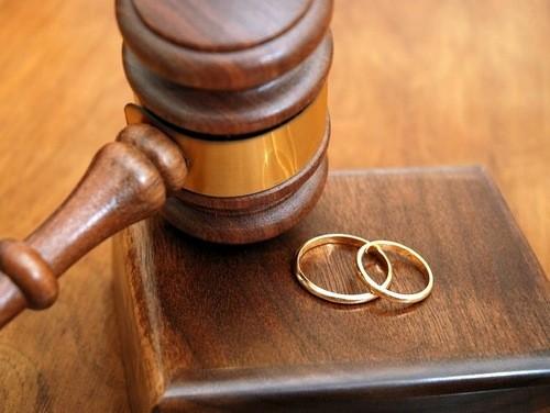 Брак Судом Признан Недействительным