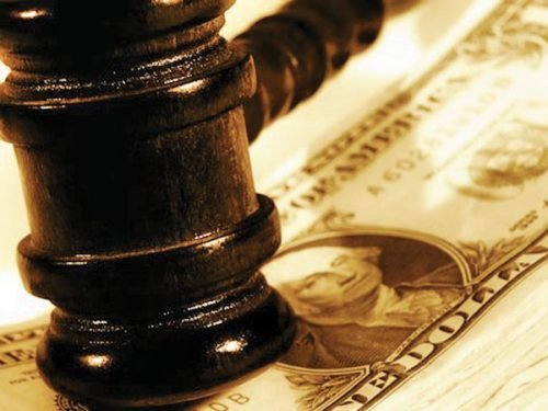 Финансовые Меры По Предупреждению Банкротства Предприятия