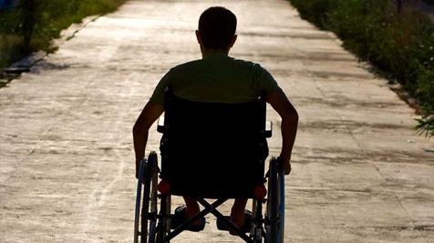 Взыскание Алиментов С Инвалида