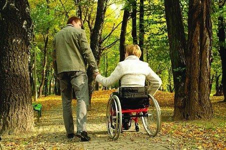 Бесплатная Юридическая Помощь Инвалидам