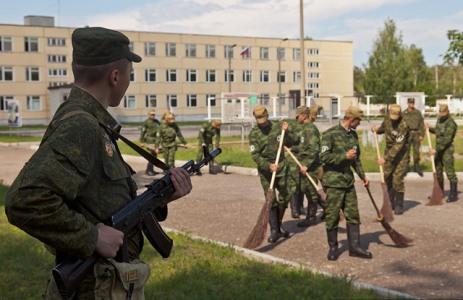 Виды Дисциплинарных Взысканий Военнослужащих