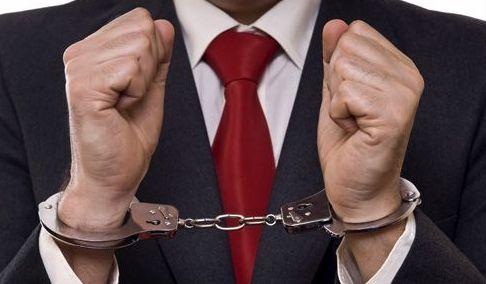 Виды Ответственности За Преступления