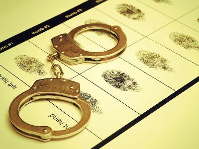 Виды Преступлений