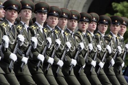 Военнослужащий Подлежит Увольнению