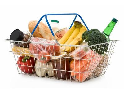 Возврат Продовольственных Товаров