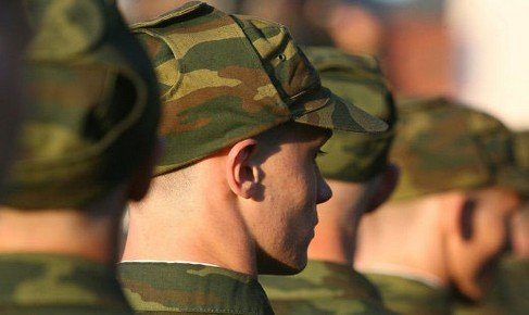 Юрисконсульт Воинской Части