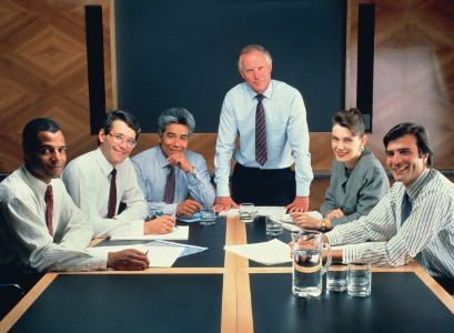 Юридическая И Социальная Ответственность Организации