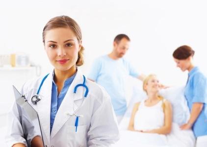 Юридическая Ответственность Медсестры