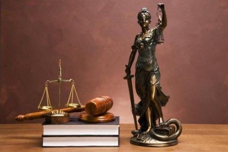 Юридическая помощь частная