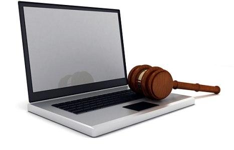 Юридическая Помощь По Интернету